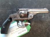 HARRINGTON & RICHARDSON Revolver REVOLVER 929